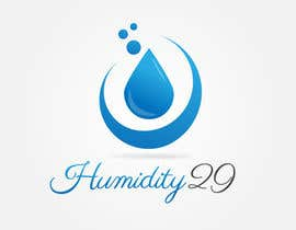#123 for Design a Logo for Humidity29 by DotWalker