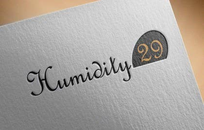 #130 cho Design a Logo for Humidity29 bởi mdrashed2609