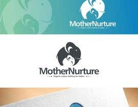 #98 for Design a Logo for Organic Baby Clothes Brand af amandeepsngh042