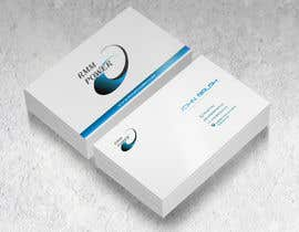 #13 untuk Design a letterhead and business cards for an installation company oleh jhnbala07