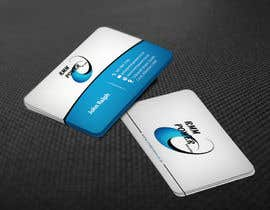 #27 untuk Design a letterhead and business cards for an installation company oleh imtiazmahmud80