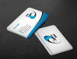 #29 untuk Design a letterhead and business cards for an installation company oleh imtiazmahmud80