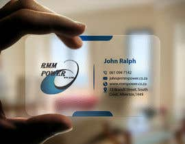 #35 untuk Design a letterhead and business cards for an installation company oleh imtiazmahmud80