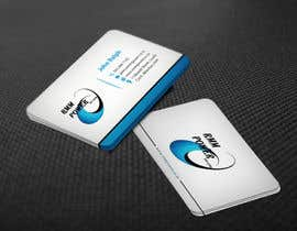#42 untuk Design a letterhead and business cards for an installation company oleh imtiazmahmud80
