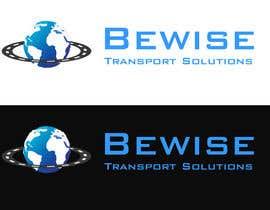 Nro 30 kilpailuun Design a Logo for transport solution company käyttäjältä nslabeyko