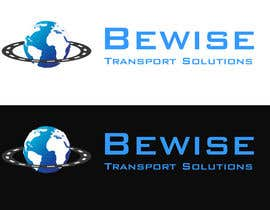 nslabeyko tarafından Design a Logo for transport solution company için no 30