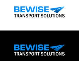 #23 untuk Design a Logo for transport solution company oleh MadaSociety