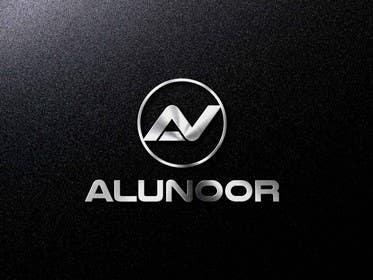 Nro 49 kilpailuun Design a Logo for aluminum factory käyttäjältä mdrashed2609