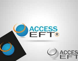 #38 cho Design a Logo for AccessEFT® bởi Don67