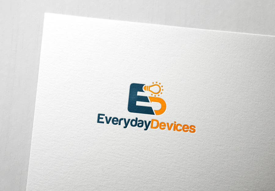 Penyertaan Peraduan #34 untuk Develop a Corporate Identity for Everyday Devices