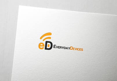 #53 for Develop a Corporate Identity for Everyday Devices af RomeoZR