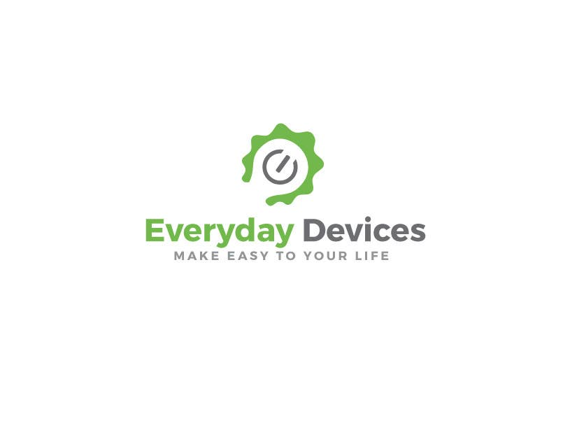 Penyertaan Peraduan #31 untuk Develop a Corporate Identity for Everyday Devices