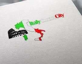 #28 para Disegnare un Logo for Web Portal por cristinaa14