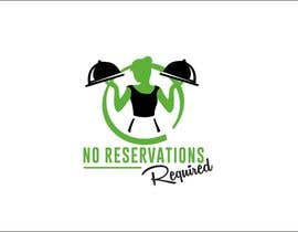 "#133 untuk Design a Logo for ""No Reservations Required"" oleh gorankasuba"