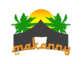 #4 for Design a Logo for MAKANNY by sabardinadjie01