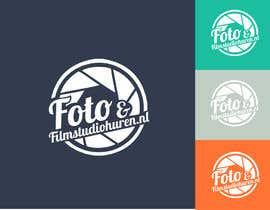 """#6 untuk Ontwerp een Logo and colorboard for """"Foto & Filmstudiohuren.nl"""" oleh Rosach"""
