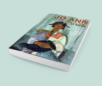 fahdsamlali tarafından Illustrate a book cover için no 2