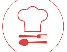 #2 untuk Disegnare un Logo for cooking recipes site and news oleh fb55771e3ac15ae