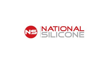 #48 for Design a Logo for National Silicone af irumaziz12