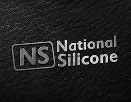 #2 for Design a Logo for National Silicone by shridhararena