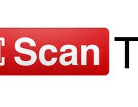 "#6 untuk Design a Logo for ""scanTX"" oleh lysenkozoe"
