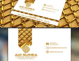 #14 para Develop a Corporate Identity for A gold jewelry shop por Alaminsunnybd