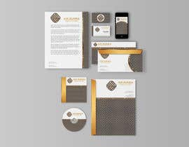 #15 for Develop a Corporate Identity for A gold jewelry shop by gkhaus