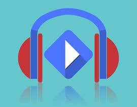 Nro 40 kilpailuun Design a Logo for a Music Player app käyttäjältä sajjadahmad671