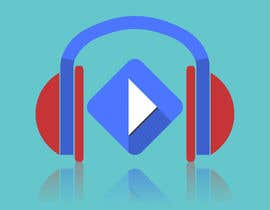 #40 for Design a Logo for a Music Player app af sajjadahmad671