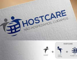 #8 for Design a Logo for a hosting service by Serghii