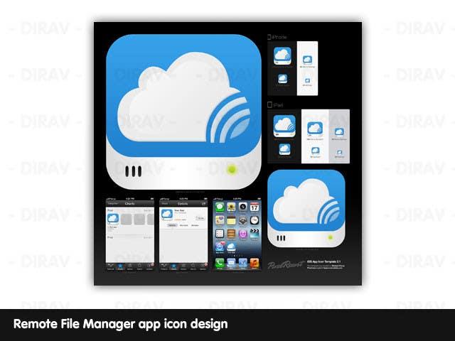 Bài tham dự cuộc thi #                                        24                                      cho                                         Design new icon for existing iOS app