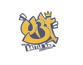 #120 untuk Design a Logo for OBT (Online Battlerap Tournament) oleh hodward