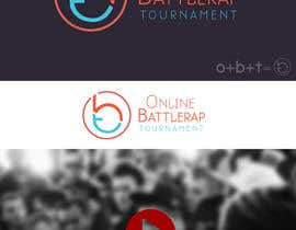 #41 untuk Design a Logo for OBT (Online Battlerap Tournament) oleh nikdesigns