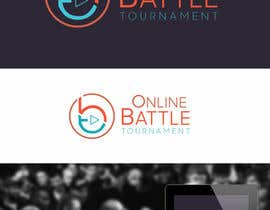 #210 untuk Design a Logo for OBT (Online Battlerap Tournament) oleh nikdesigns