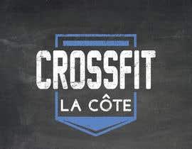 #108 untuk Design a Logo for CrossFit Gym (CrossFit La Côte) oleh layniepritchard