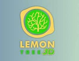 #186 cho Design a Logo for Lemon Tree 3D bởi VMRKO