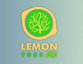#186 untuk Design a Logo for Lemon Tree 3D oleh VMRKO