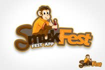Contest Entry #41 for Design a Logo for party/festival app