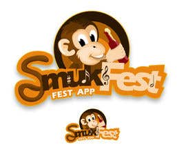 #42 for Design a Logo for party/festival app by rogeliobello