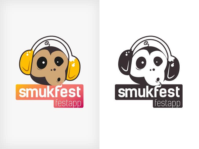 #38 for Design a Logo for party/festival app by yosephadryan
