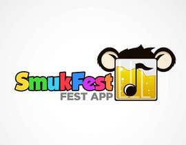 #12 for Design a Logo for party/festival app af alvinamaru