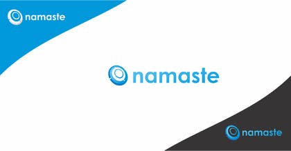 #140 for Design a Logo for Namaste af freelancingvs