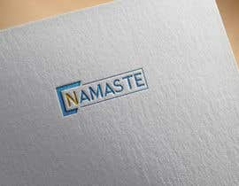 #104 for Design a Logo for Namaste af huykhanh95
