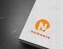 #39 for Design a Logo for Namaste af primadanny