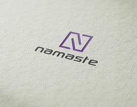 mamunfaruk tarafından Design a Logo for Namaste için no 71