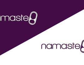 #8 for Design a Logo for Namaste af donajolote