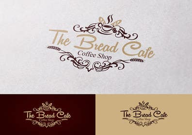 #279 untuk Design Logo for Coffee Shop oleh GraphiqueStyle