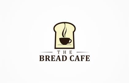 Nro 294 kilpailuun Design Logo for Coffee Shop käyttäjältä tedi1