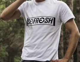 #37 untuk Design a T-Shirt for EGG oleh Cv3T0m1R
