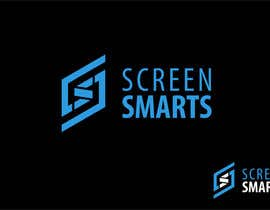 #22 cho Design a Logo for ScreenSmarts bởi MrPandey